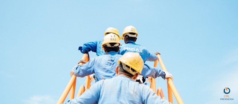 Qué es la prevención de riesgos laborales